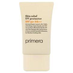 primera - Skin Relief UV Protector SPF50+ PA+++