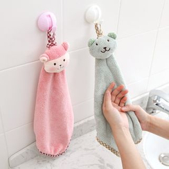 Lazy Corner - Animal Hand Towel