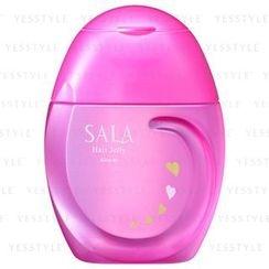 Kanebo - Sala Hair Jelly Wax (For Curly Hair)