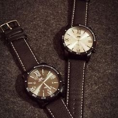 Tacka Watches - 带式手表