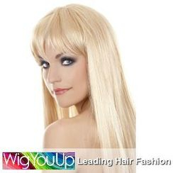 WigYouUp - Long Full Wig - Straight