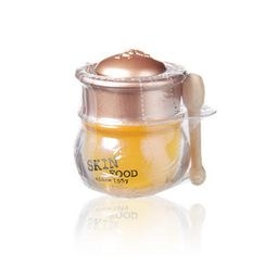 Skinfood - Honeypot Lip Balm (#03 Honey)