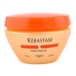 Kerastase - Kerastase Nutritive Oleo-Relax Smoothing Mask (Dry and Rebellious Hair)