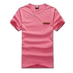 MR.PARK - Short-Sleeve T-Shirt