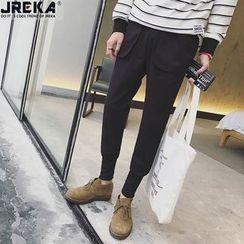 Jacka - Harem Pants