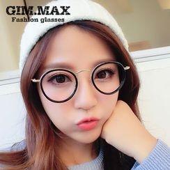 GIMMAX Glasses - 圓框眼鏡