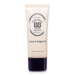 Etude House 伊蒂之屋 - Precious Mineral BB Cream Cover & Bright Fit SPF30 PA++ (35g)