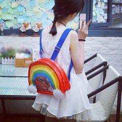 LMWZ - Rainbow Backpack