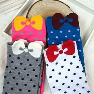 Na Na - Polka Dot Socks
