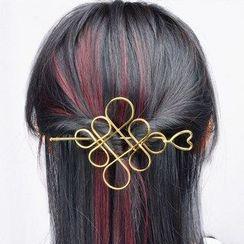Seirios - Wired Hair Stick