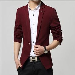 JIBOVILLE - Slim-Fit Blazer