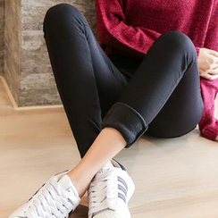 Shiga - Fleece Lined Leggings