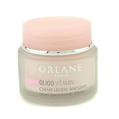 Orlane - Oligo Vitamin Light Smoothing Cream (Sensitive Skin)