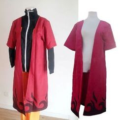 Kaneki - NARUTO Cosplay Costume Cape