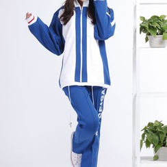 Comic Closet - The Prince of Tennis Ryoma Echizen Cosplay Costume