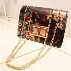 LineShow - Floral Sling Bag