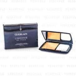 Guerlain - Lingerie De Peau Nude Powder Foundation SPF 20 - # 04 Beige Moyen