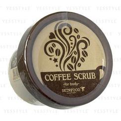 Skinfood - Coffee Body Scrub