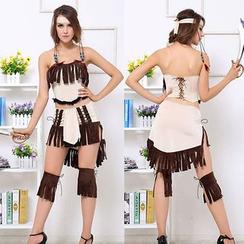 Phantomnia - 印度派對服裝