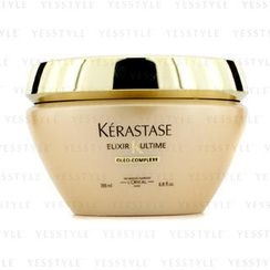 Kerastase - Elixir Ultime Oleo-Complexe Beautifying Oil Masque (For All Hair Types)