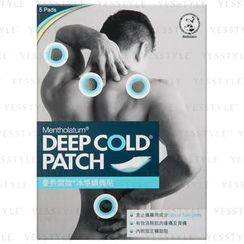 Mentholatum - Deep Cold Patch