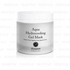 Heynature - Aqua Hydrocooling Gel Mask