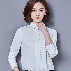 Eferu - Plain Shirt