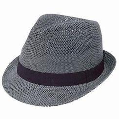 GRACE - Woven Hat