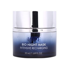 IOPE - Bio Night Mask Intensive Recharging 50ml