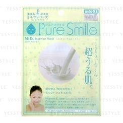Sun Smile - Pure Smile Essence Milk Series (Milk)