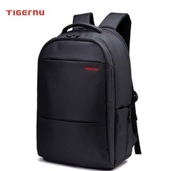 TIGERNU - Zip Laptop Backpack