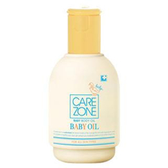 CAREZONE - Baby Oil 150ml