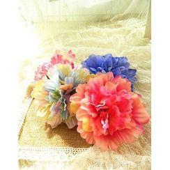 Trava - Floral Hair Clip