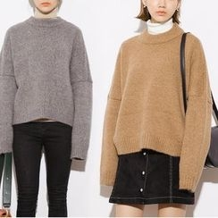 Heynew - Plain Sweater