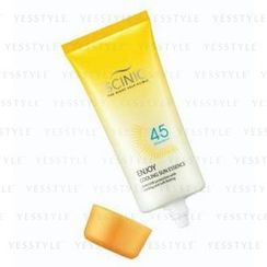Scinic - Enjoy Cooling Sun Essence SPF45/PA+++