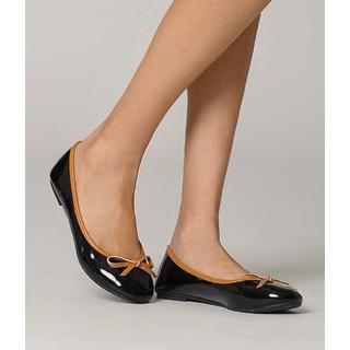 yeswalker - Bow Accent Ballet Flats
