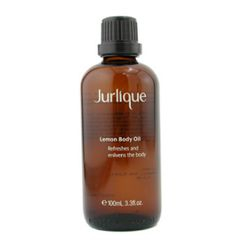 Jurlique - Lemon Body Oil (Refreshes and Enlivens The Body)