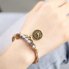 Porcelina - Horoscope Bracelet