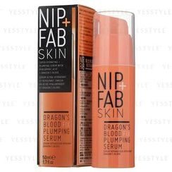 NIP + FAB - Dragon's Blood Fix Plumping Serum