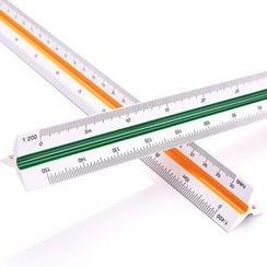 Paper Shop - Triangle Ruler