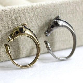 MURATI - Animal Ring