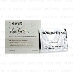 FROWNIES - Eye Gels (Under Eye Patches)