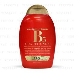Ogx - Moisture + Vitamin B5 Conditioner