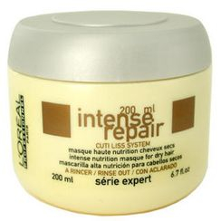 L'Oreal - Professionnel Expert Serie - Intense Repair Masque (Dry Hair)