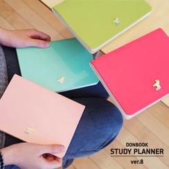 iswas - 'PONY' Study Planner