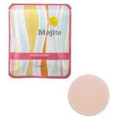 The Saem - Mojito Grapefruit Gel Patch