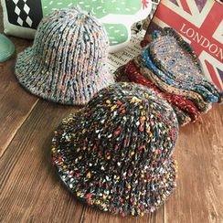 FROME - 混色无边帽