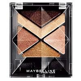 Maybelline New York - Hyper Diamonds 5-Color Eyeshadow (#BR-1)