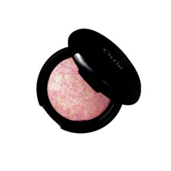 Ottie - Aurola Marble Blusher (#02 Glam Pink)