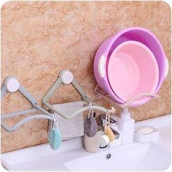 Eggshell Houseware - Bathroom Organizer